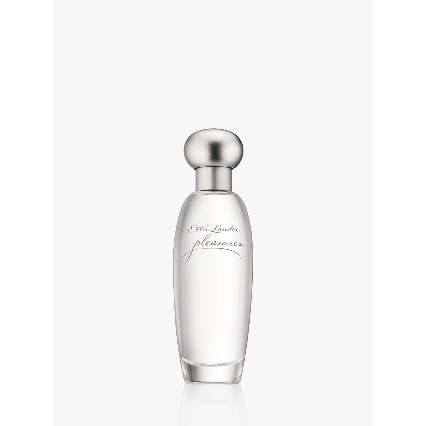 BuyEstée Lauder Pleasures Eau de Parfum, 30ml Online at johnlewis.com