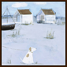 Buy Hannah Cole - By The Beach Huts Online at johnlewis.com