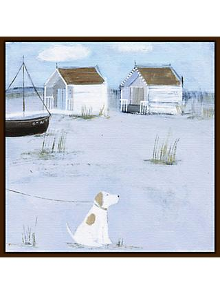 Hannah Cole - By The Beach Huts