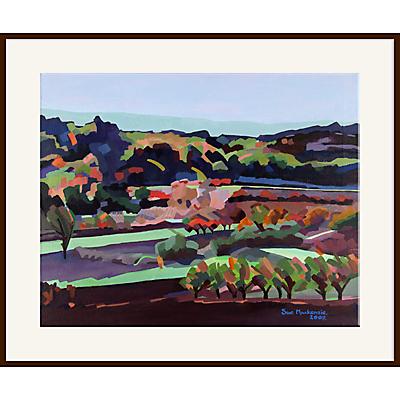 Sue MacKenzie – Provence Countryside