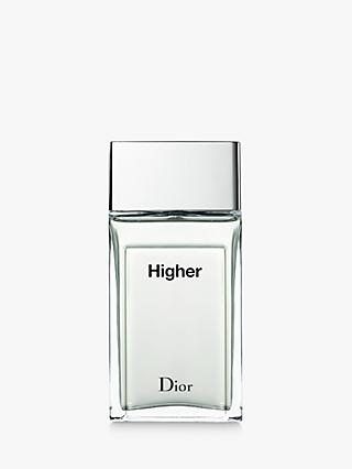 Dior Higher Eau De Toilette Spray