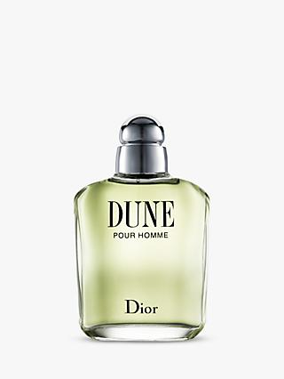 Dior Dune For Men Eau de Toilette Spray, 100ml
