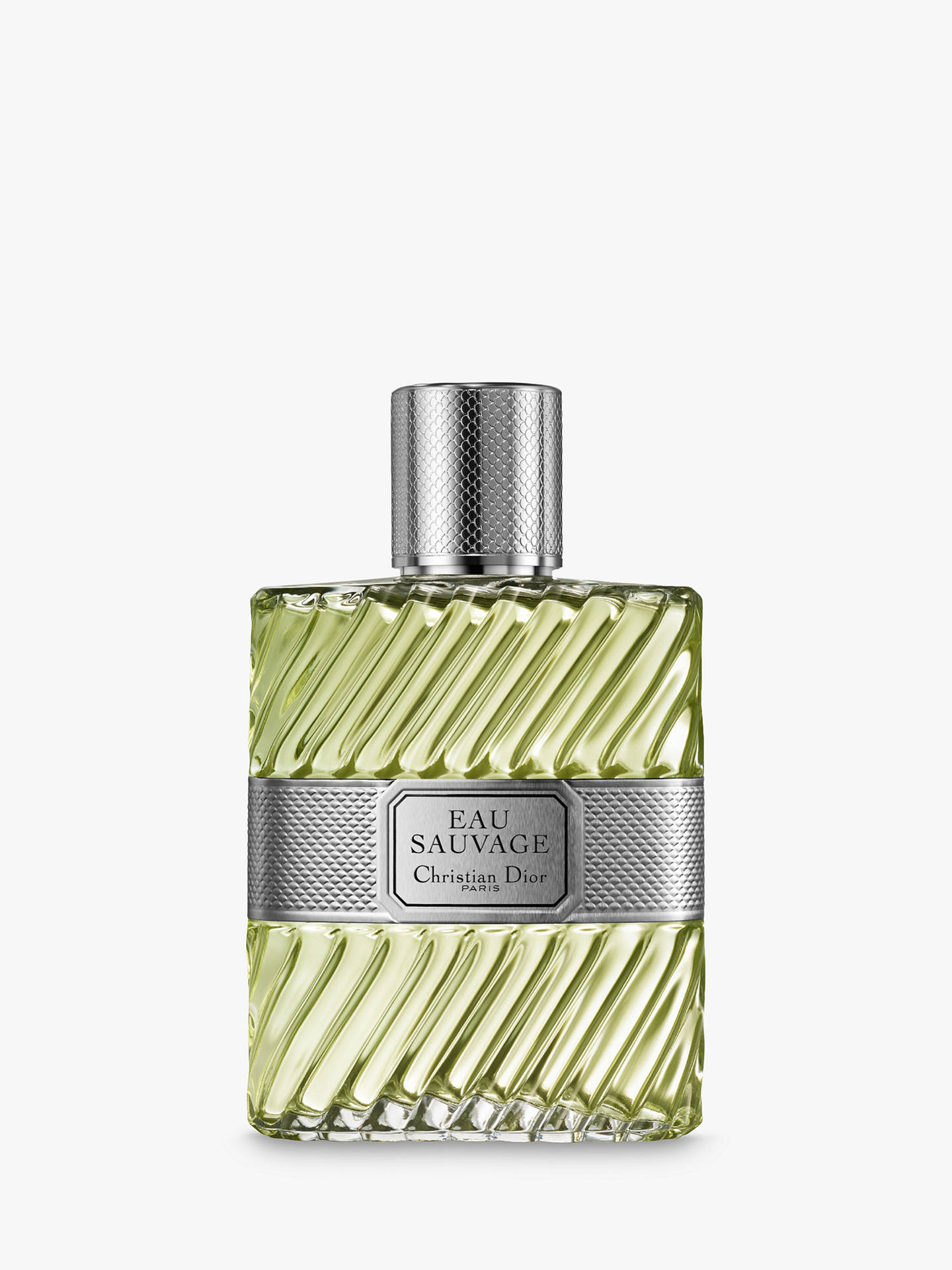 7eb1a862 Dior Eau Sauvage Eau De Toilette Spray at John Lewis & Partners