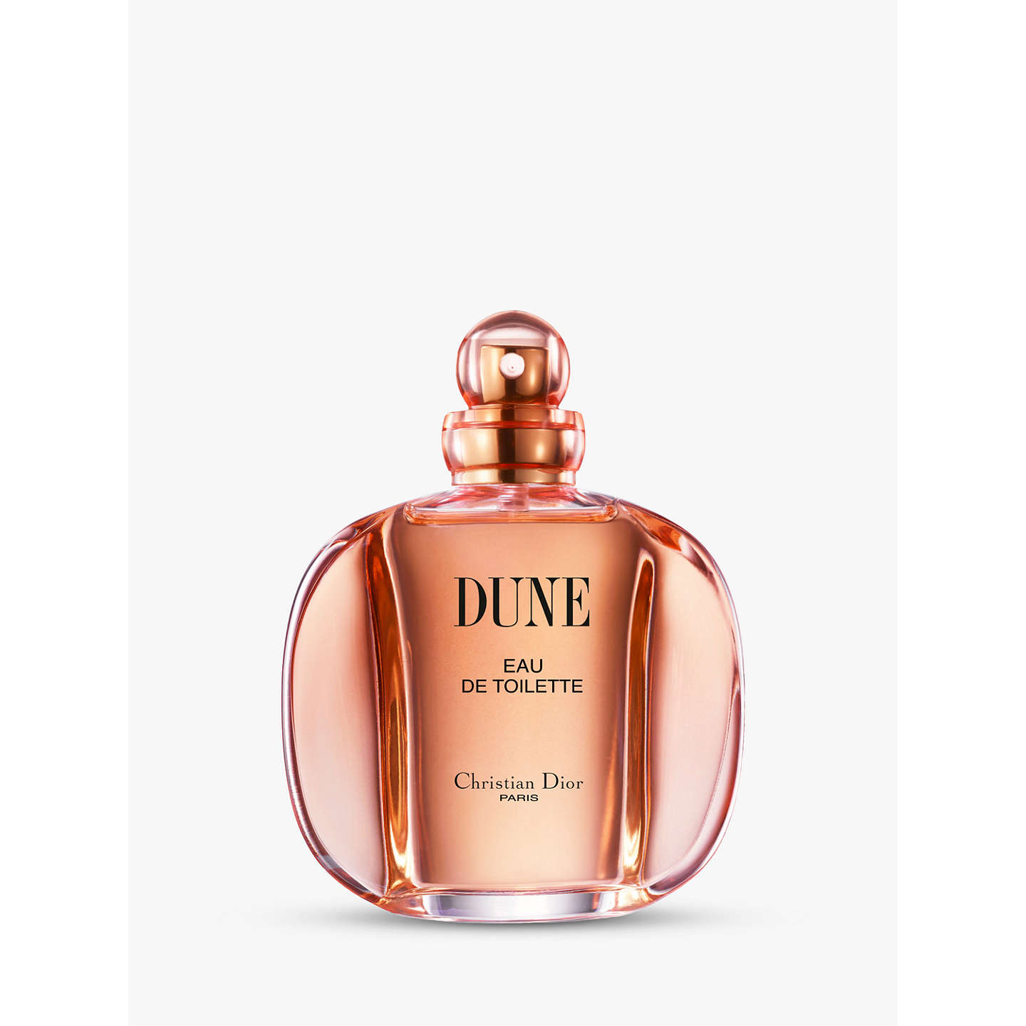 BuyDior Dune Eau De Toilette Spray, 50ml Online at johnlewis.com