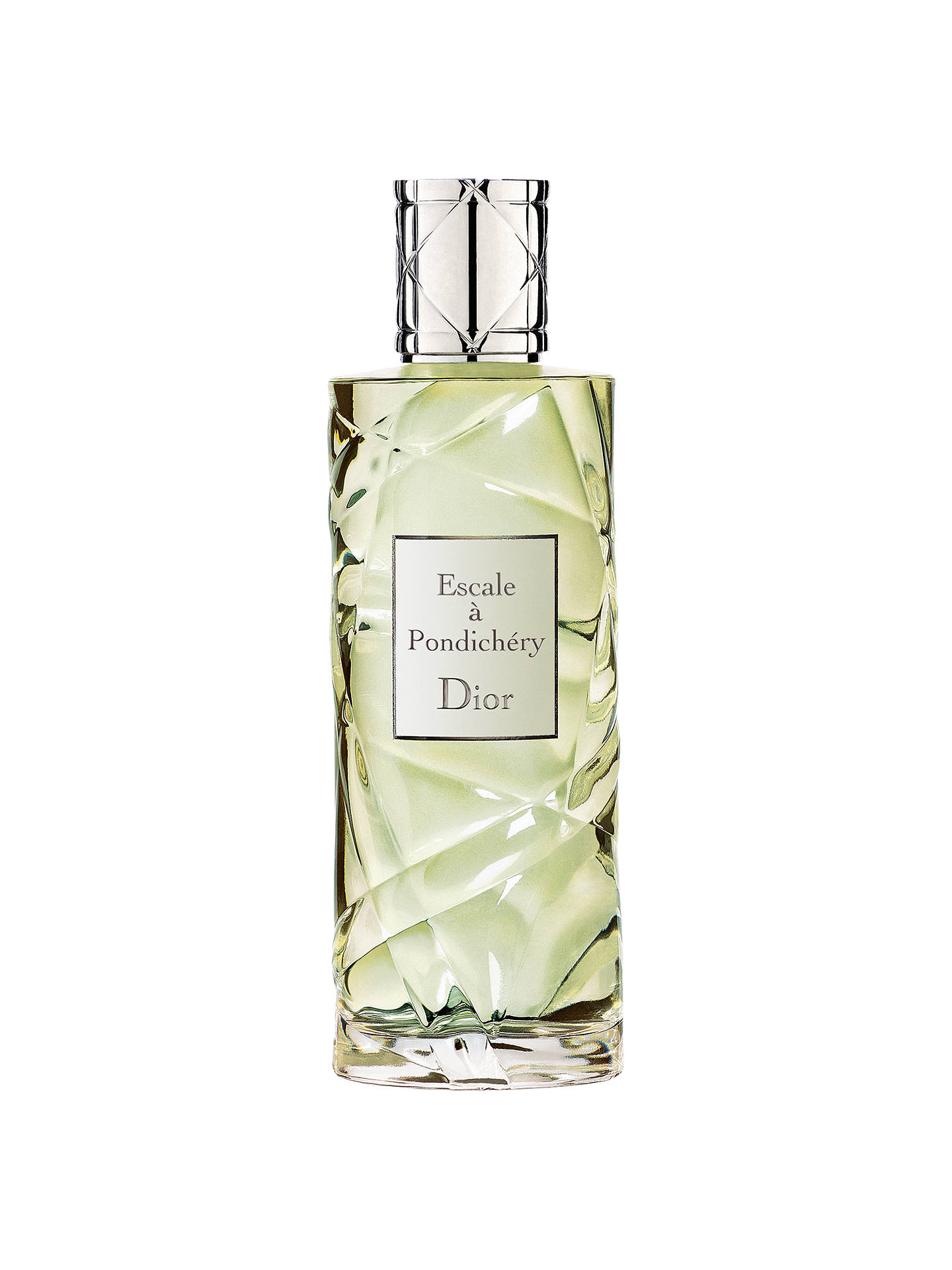 BuyDior Escale A Pondichéry Eau de Toilette Spray, 125ml Online at johnlewis.com