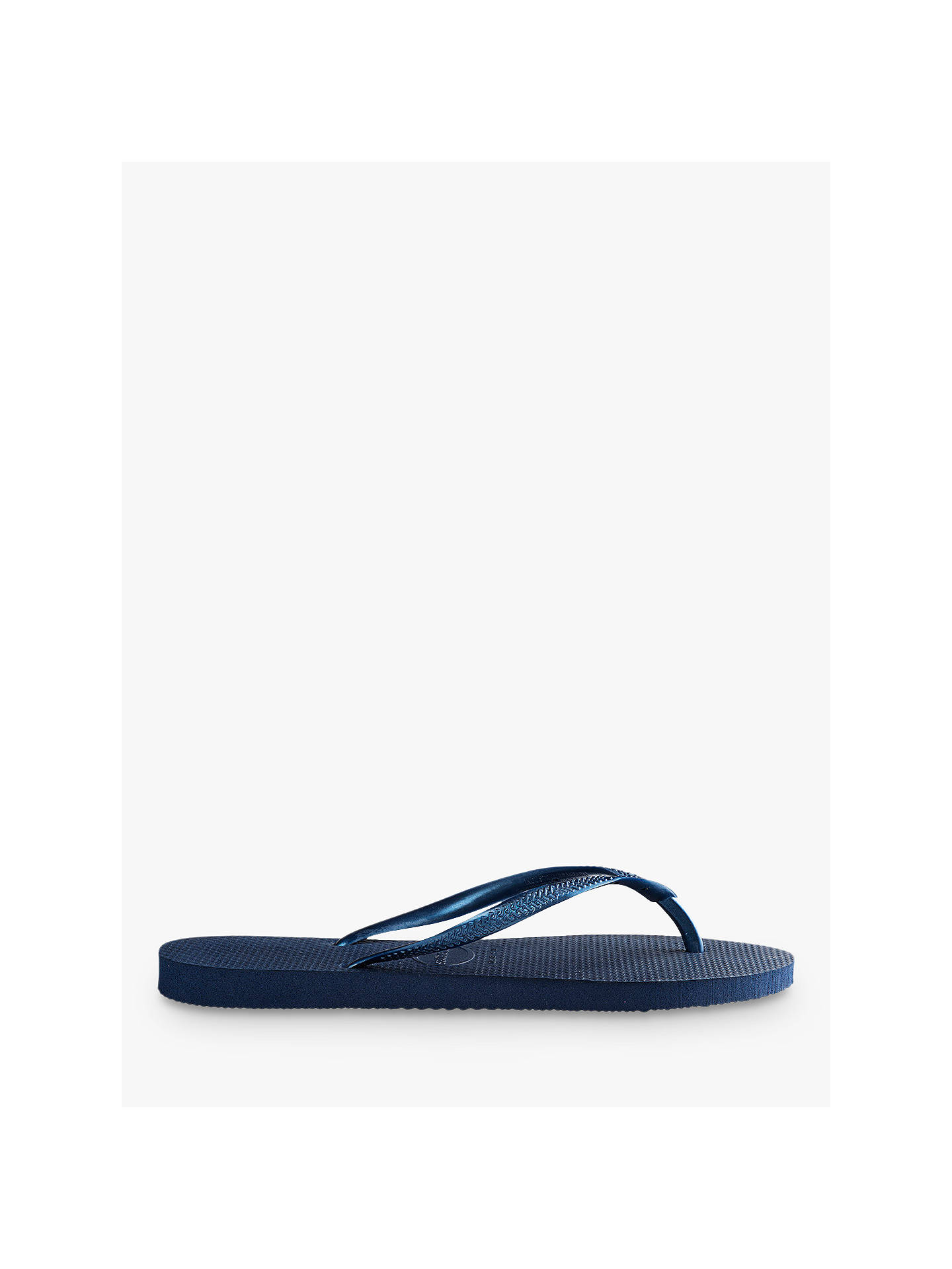 a3a8814fe Havaianas Slim Flip Flops at John Lewis   Partners