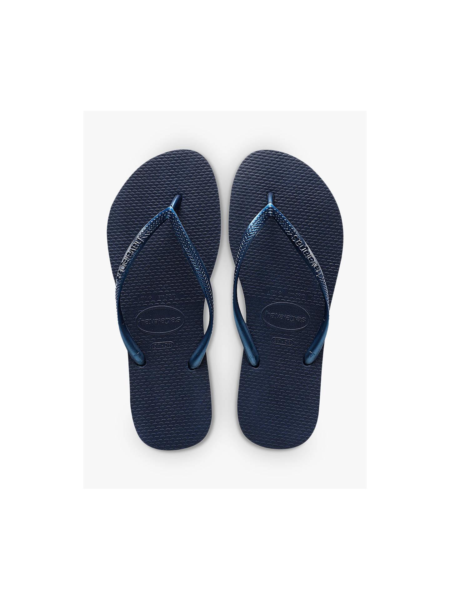 a3a8814fe Havaianas Slim Flip Flops at John Lewis   Partners