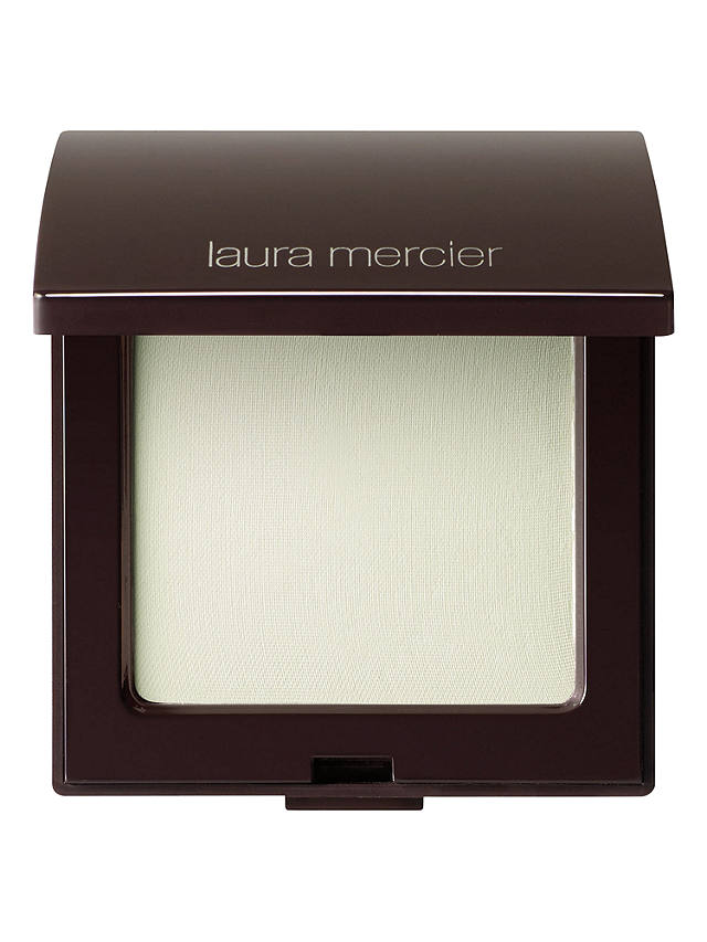 Buy Laura Mercier Smooth Focus Pressed Setting Powder - Shine Control, Matte Translucent Online at johnlewis.com