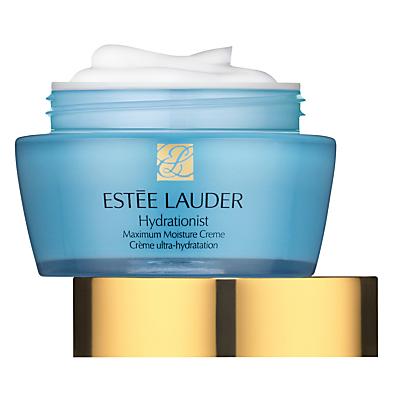 Estée Lauder Hydrationist Maximum Moisture Crème for Dry Skin, 50ml