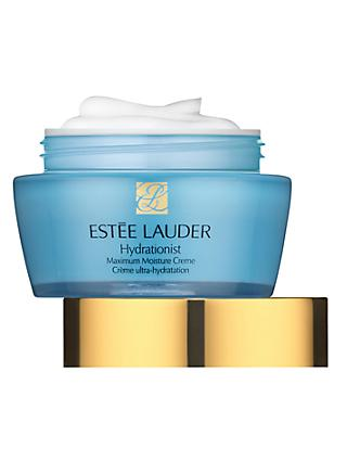 Estée Lauder Hydrationist Maximum Moisture Crème for Dry Skin, 50ml