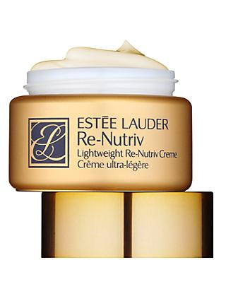 Estée Lauder Re-Nutriv Lightweight Creme, 50ml