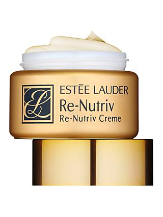 Estée Lauder Re-Nutriv Creme, 50ml