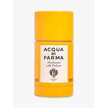 Buy Acqua di Parma Colonia Deodorant Stick, 75ml Online at johnlewis.com