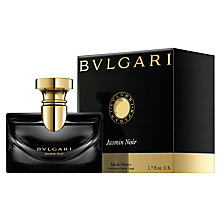 Buy Bulgari Jasmin Noir Eau de Parfum Online at johnlewis.com
