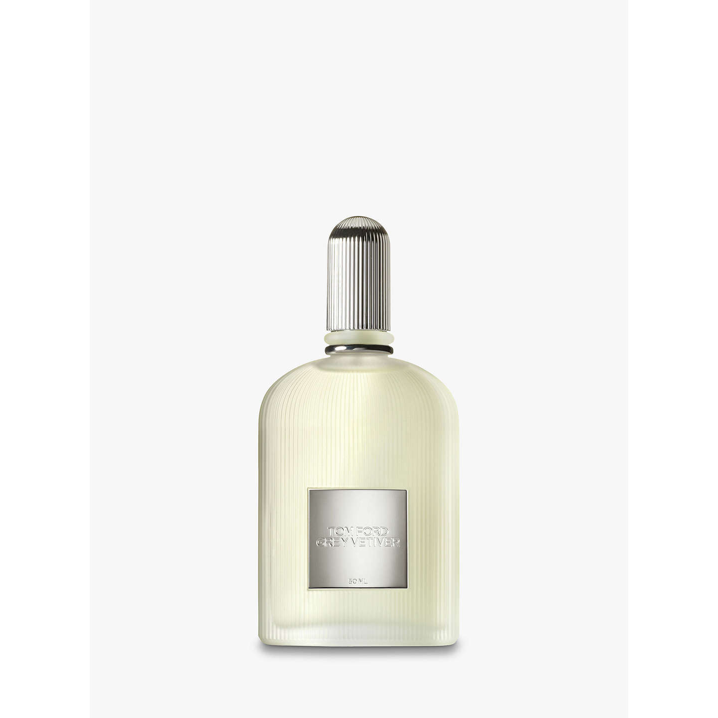 BuyTOM FORD Grey Vetiver Eau de Parfum, 50ml Online at johnlewis.com