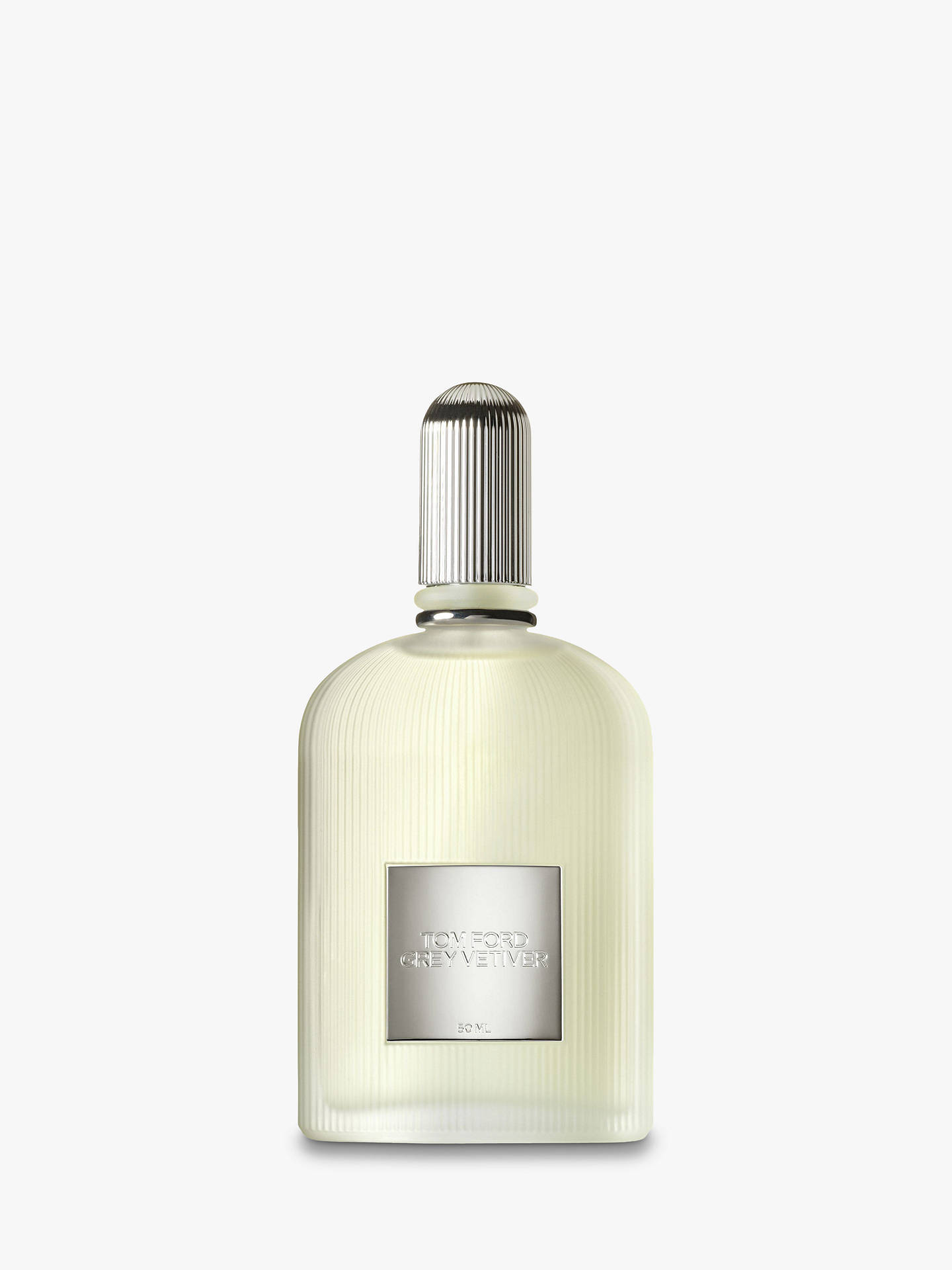 Buy TOM FORD Grey Vetiver Eau de Parfum, 100ml Online at johnlewis.com