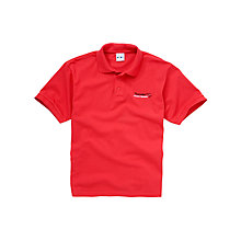 Buy Thornden School Unisex PE Polo Shirt Online at johnlewis.com