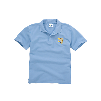 St Anne's Catholic School Girls' Polo Shirt