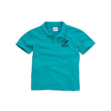 Buy Highfield CE Primary School Unisex Polo Shirt Online at johnlewis.com