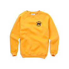 Buy St. Mark's CE Primary School Unisex Sweatshirt Online at johnlewis.com