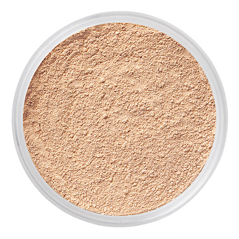 Buy bareMinerals Original SPF15 Foundation Online at johnlewis.com