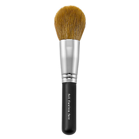 Buy bareMinerals Full Flawless Application Face Brush Online at johnlewis.com