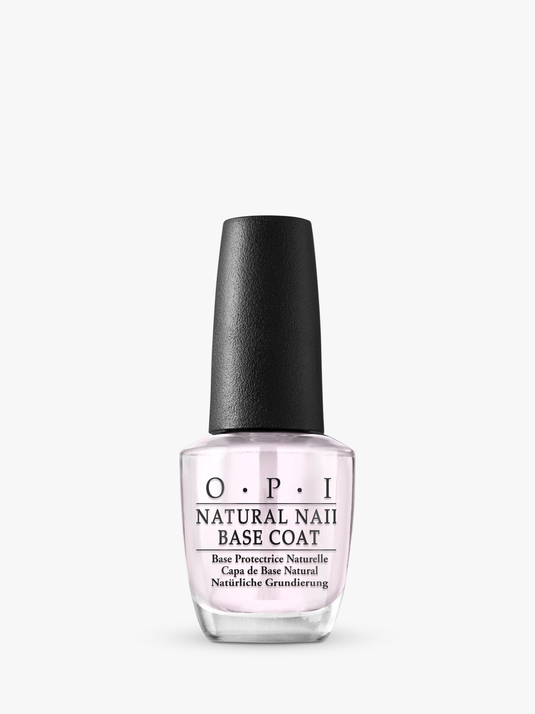 OPI OPI Natural Nail Base Coat, 15ml