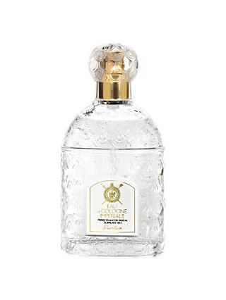 Guerlain Imperiale Eau de Cologne Spray, 100ml