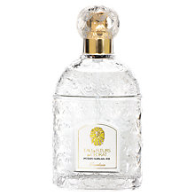 Buy Guerlain Eau de Fleur de Cédrat Eau de Toilette Spray, 100ml Online at johnlewis.com