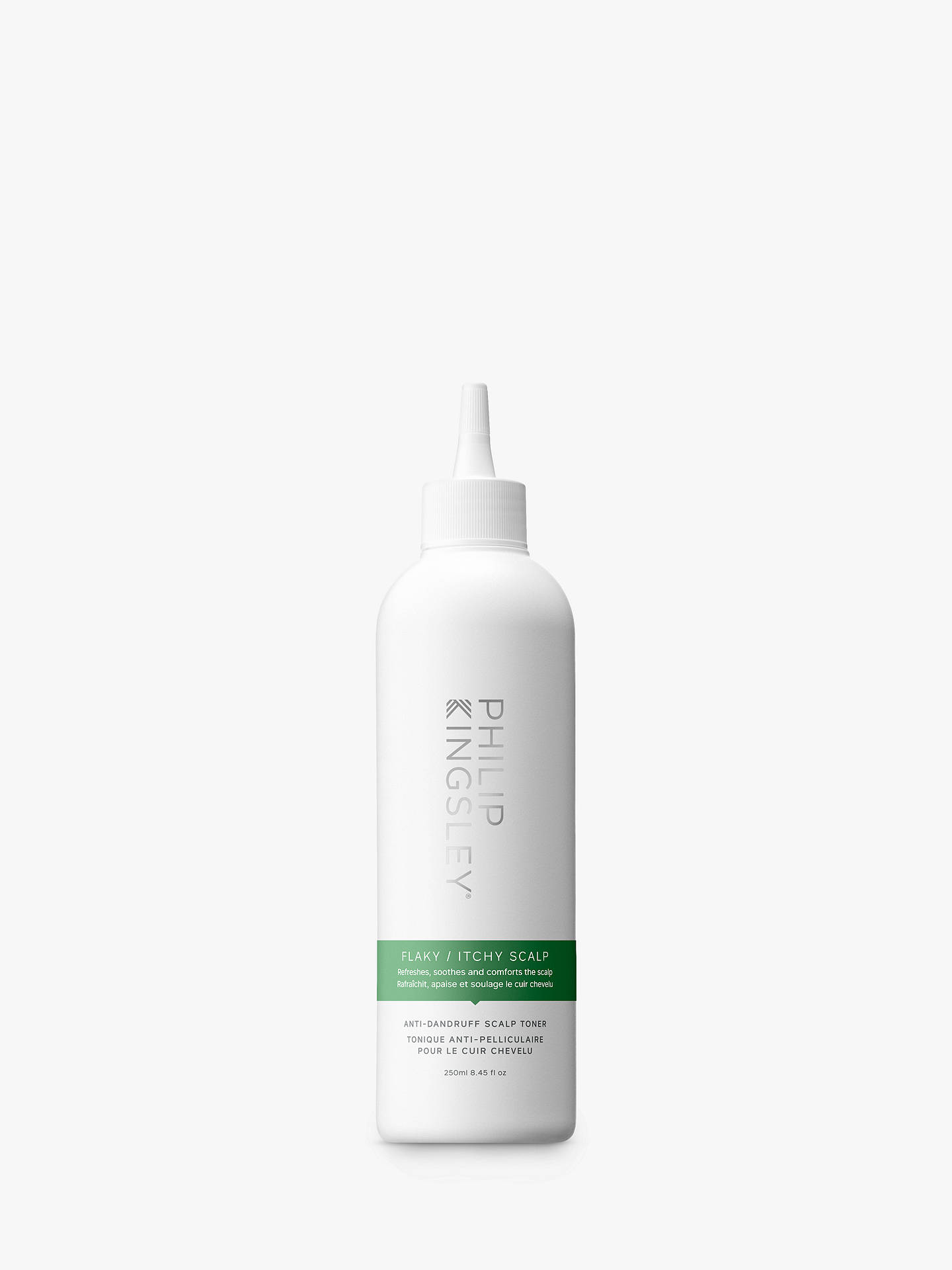 BuyPhilip Kingsley Flaky / Itchy Scalp Toner, 250ml Online at johnlewis.com