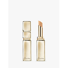 Buy Guerlain KissKiss Liplift Smoothing Lipstick Primer, 1 Universal Online at johnlewis.com