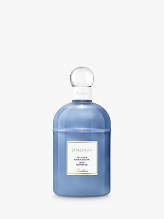 Guerlain Shalimar Shower Gel, 200ml