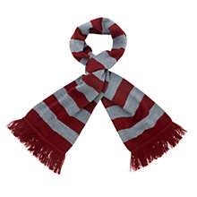Buy Woodhill School Scarf Online at johnlewis.com