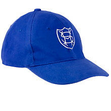 Buy Sherborne House School Unisex Reception Baseball Cap Online at johnlewis.com