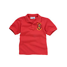 Buy Holy Family School Unisex Polo Shirt Online at johnlewis.com