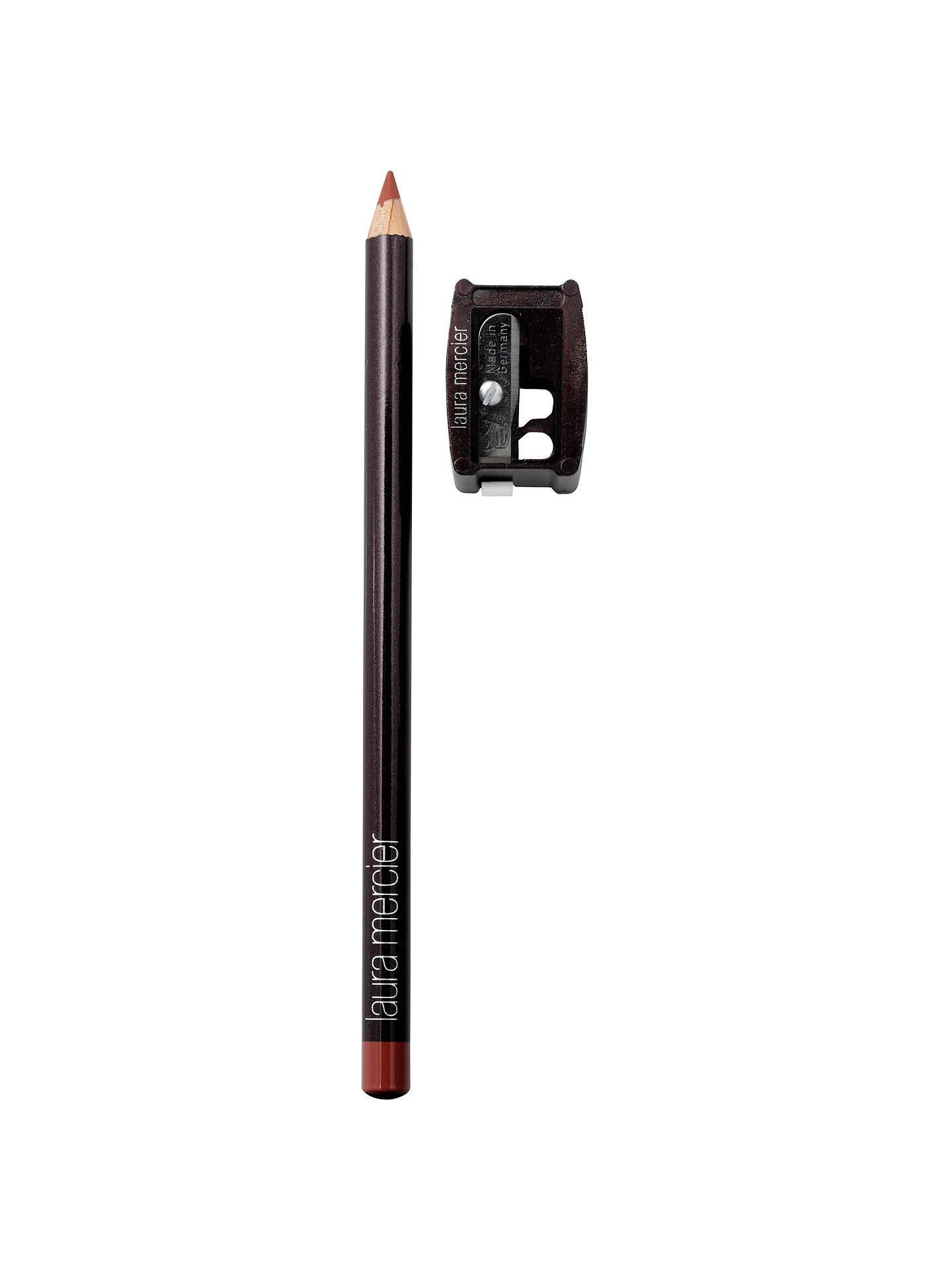 BuyLaura Mercier Lip Pencil, Chestnut Online at johnlewis.com