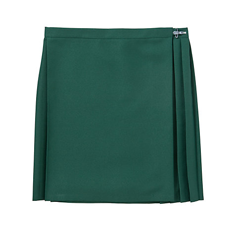 Buy Kilt Wrapover Girls' P.E Skirt Online at johnlewis.com