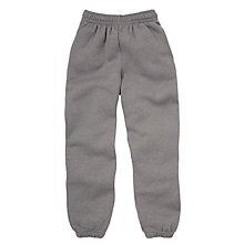 Buy School Unisex Jogging Bottoms Online at johnlewis.com