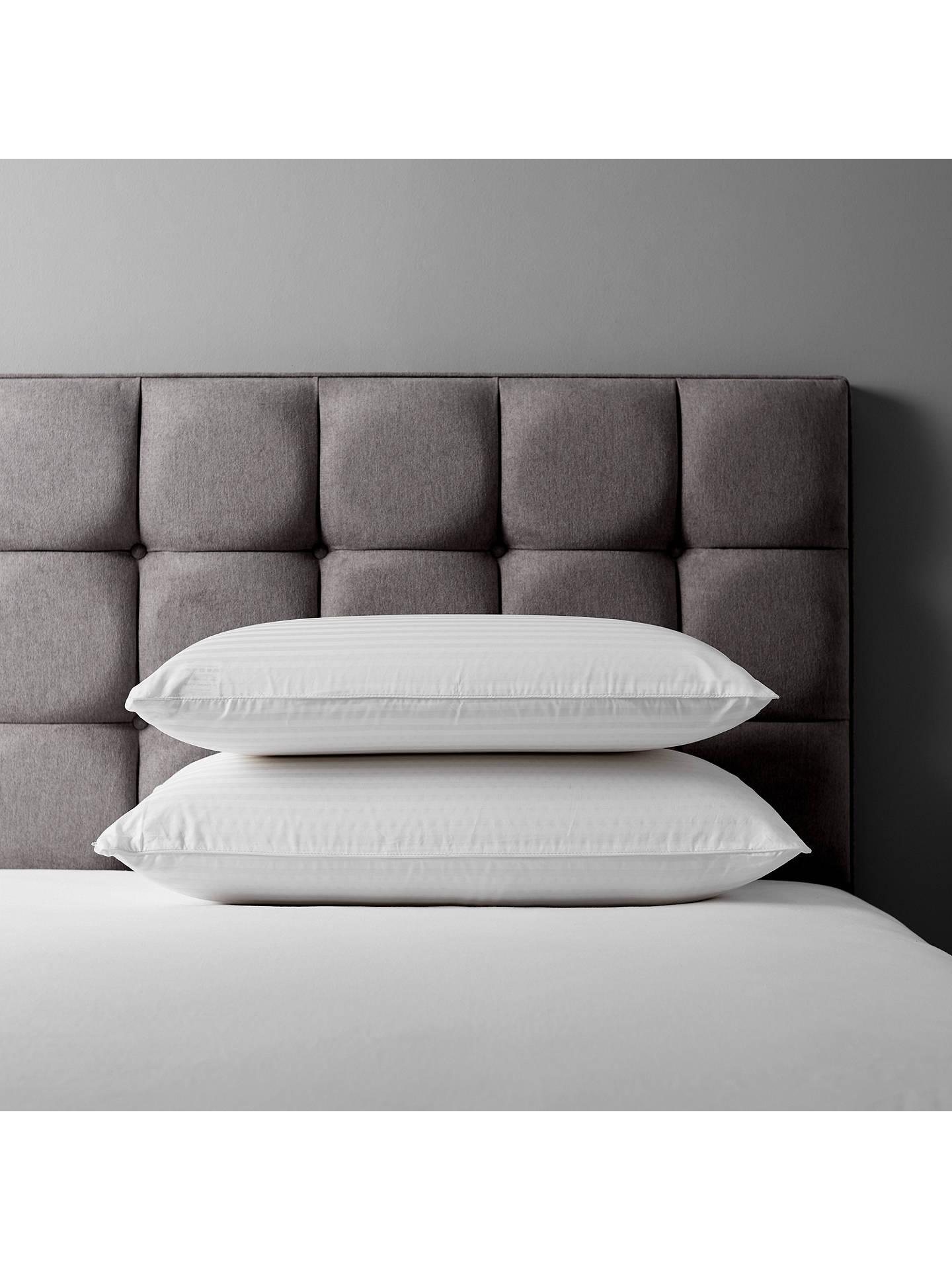 Dunlopillo Latex Serenity Pillow