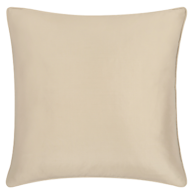 John Lewis Silk Cushion