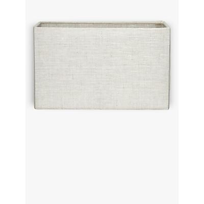 Product photo of John lewis samantha rectangle shades