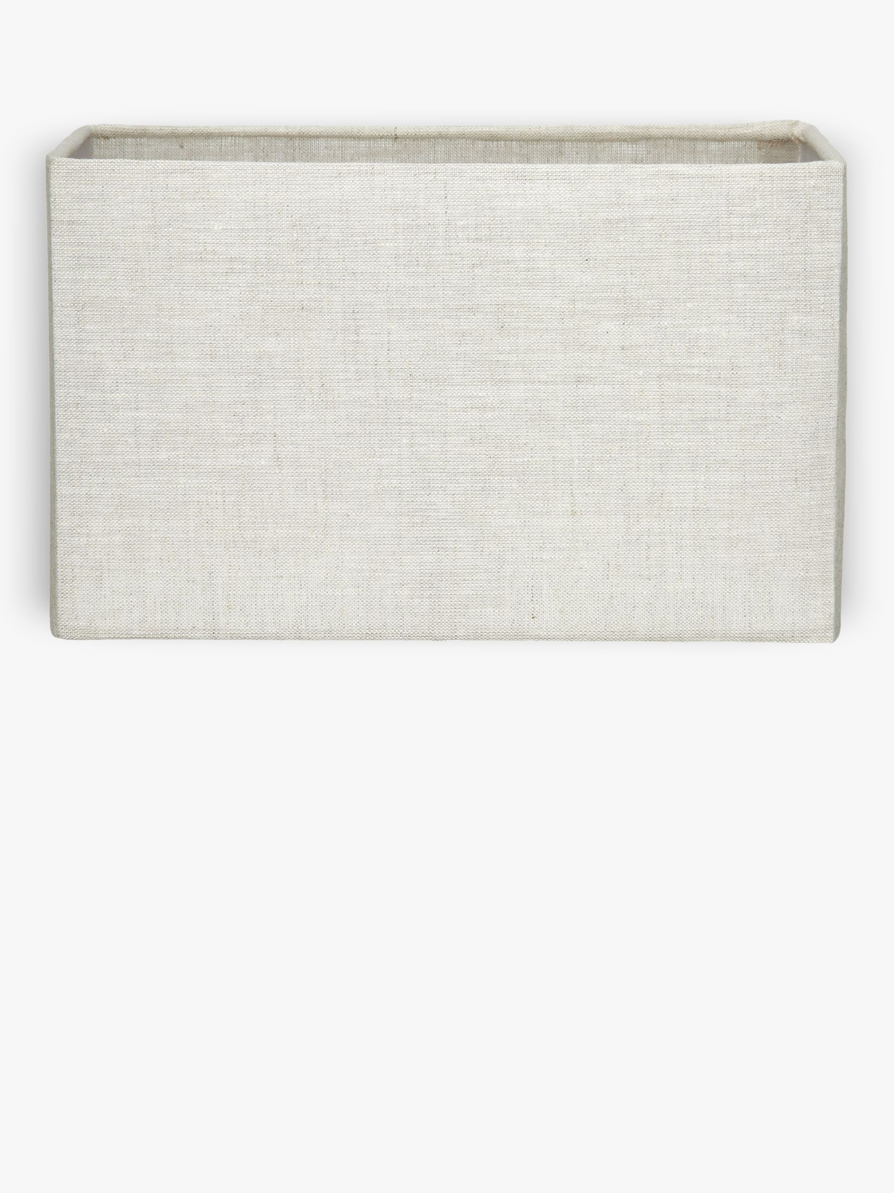 Picture of: John Lewis Partners Samantha Rectangle Shades At John Lewis Partners