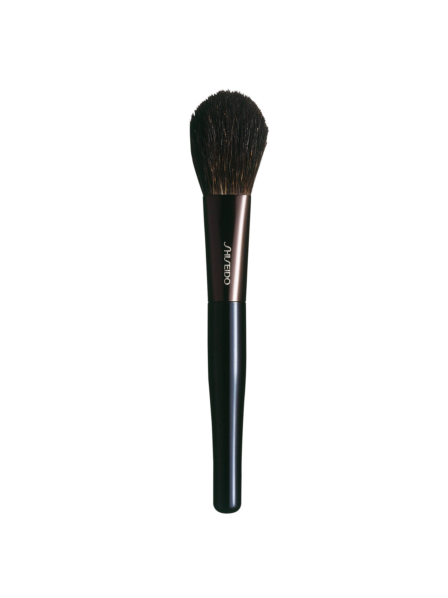 BuyShiseido Blush Brush Online at johnlewis.com