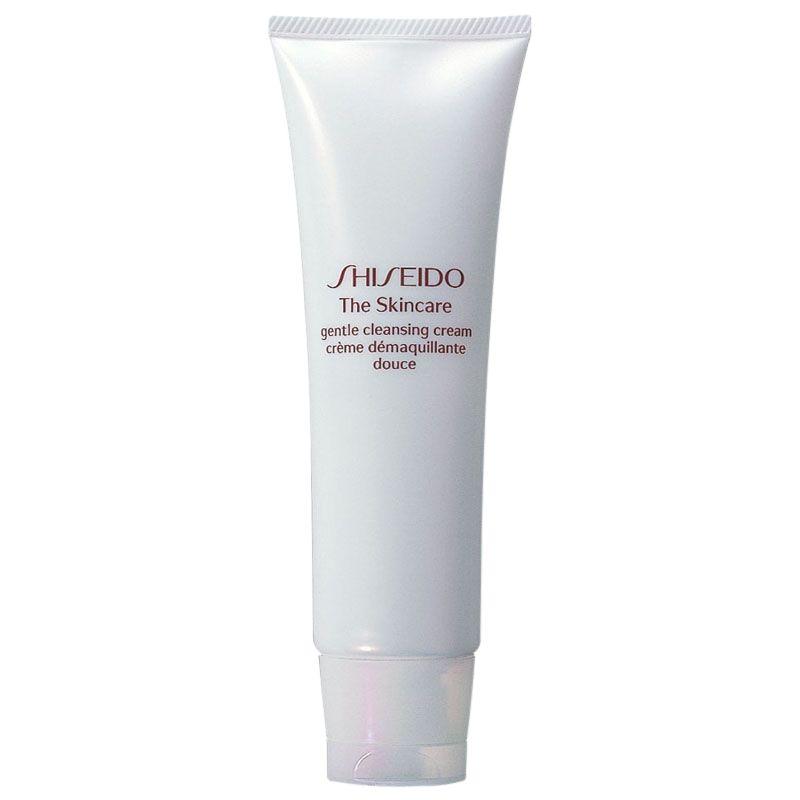 Shiseido Shiseido The Skincare Gentle Cleansing Cream, 125ml
