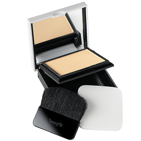 Buy Benefit Hello Flawless Powder Foundation SPF15, 7g Online at johnlewis.com