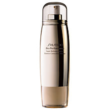 Buy Shiseido Bio-Performance Super Refining Essence, 50ml Online at johnlewis.com