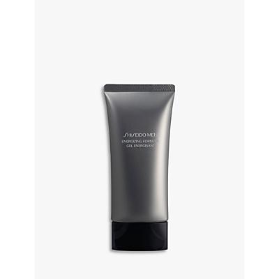 Shiseido Men Energizing Formula, 75ml