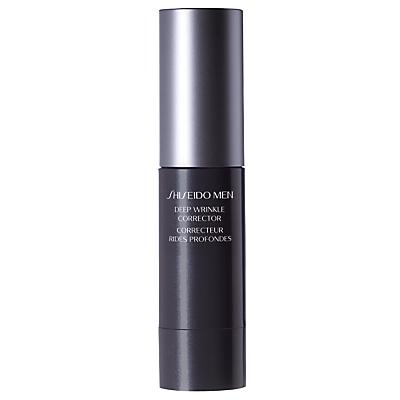 Shiseido Men Deep Wrinkle Corrector, 30ml