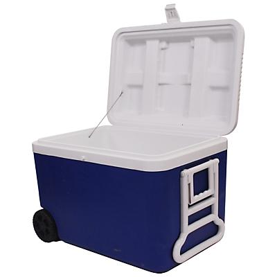John Lewis Cooler Box, 60L