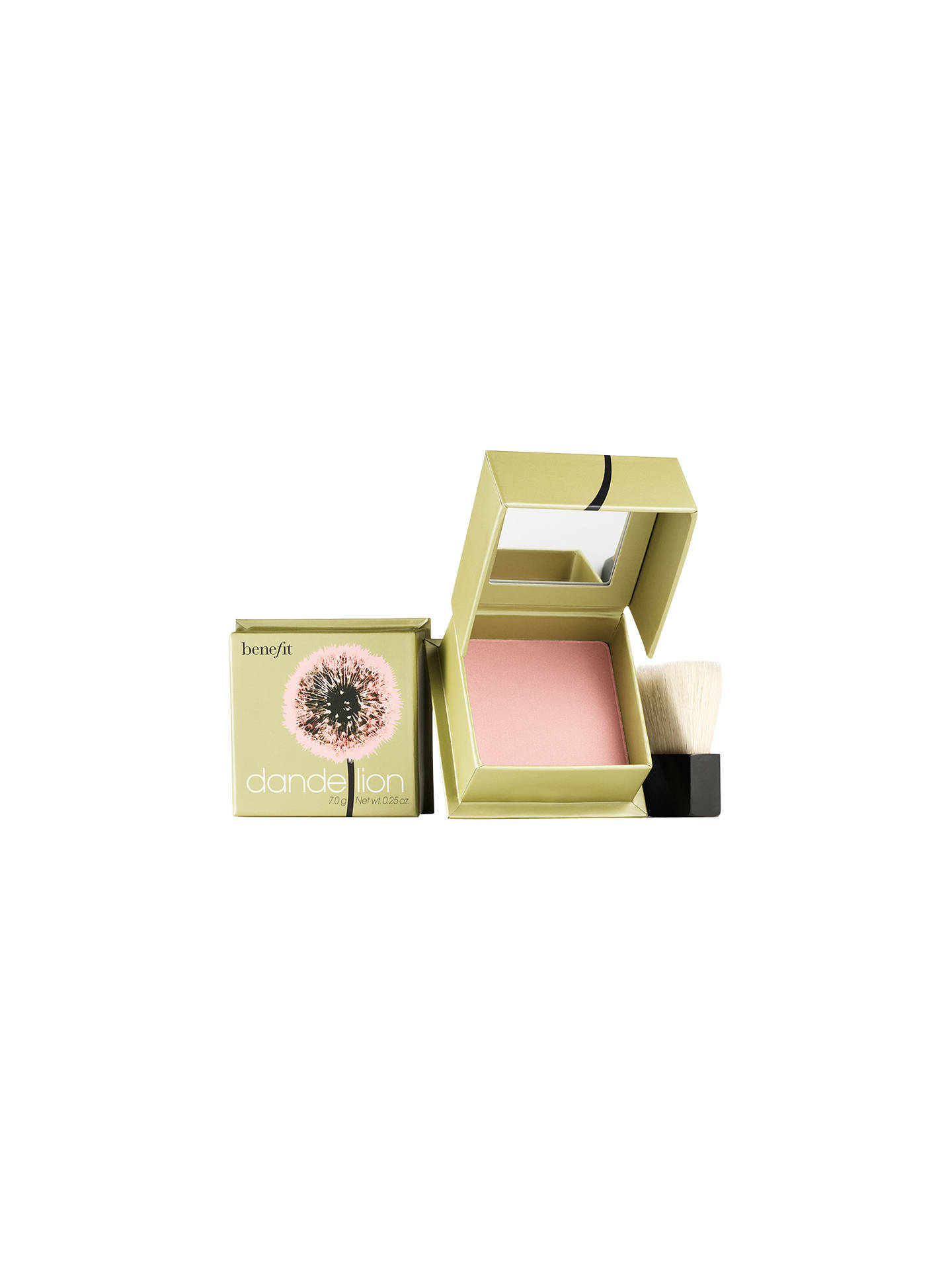 BuyBenefit Dandelion Blusher, 7g Online at johnlewis.com